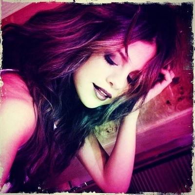 Selena-Marie-Ricardo Gomez, 22 июля 1992, Москва, id219446325