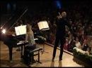 L Beethoven Sonata № 10 2 mov Nikita Boriso Glebsky Dana Protopopescu