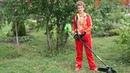 На вашем участке трава и бурьян Сделаем из них удобрение!