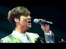 Ли Мин хо поет песню из дорамы