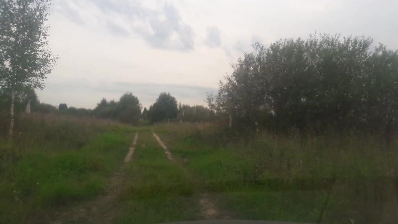 Факт вранья и лицемерия Главы Ржевского района. Он сказал, за счёт украденной дороги отремонтированы дороги в Кротково и Харитон