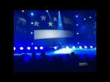 Young Jeezy feat Kanye West - Put On (Live BET Hip-Hop Awards 2008)