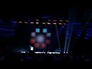 Dj Spark plays Avicii's Levels Gostiny Dvor Graduate2018