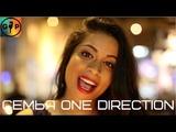 IISuperwomanII - Моя семья One Direction (Музыкальная русская озвучка)