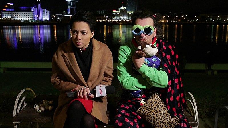 Ревизорро » Видео » Казань 2