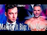 MenAtPlay  MAKING IT BIG The Movie  Damon Heart &amp Manuel Skye Trailer