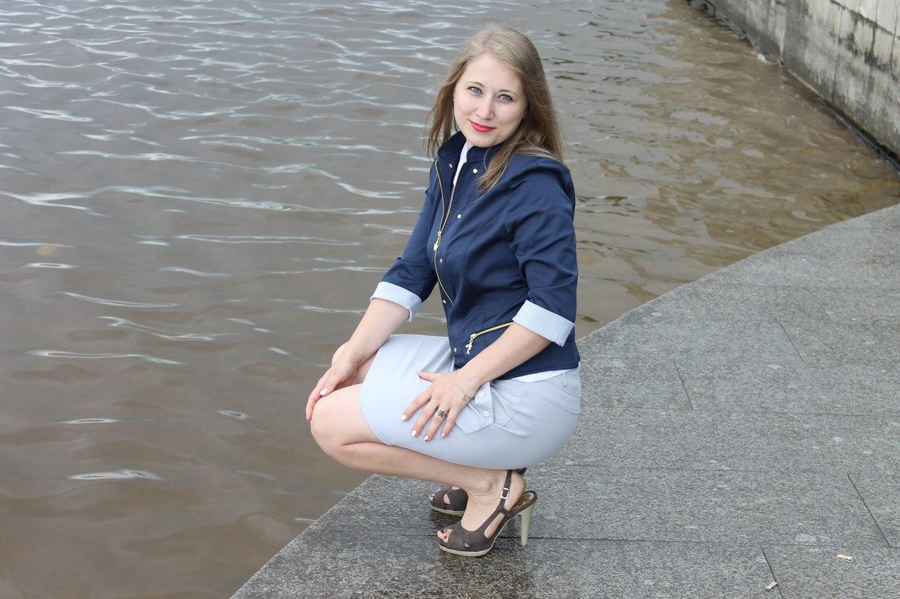 Светлана Румянцева, Кострома - фото №13