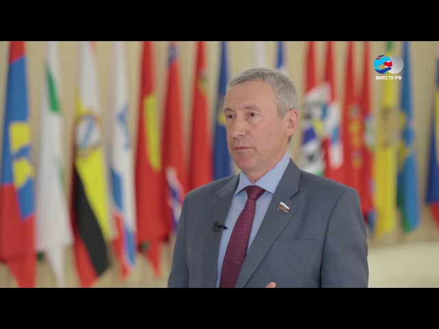 Андрей Климов. Временная комиссия по защите государственного суверенитета РФ