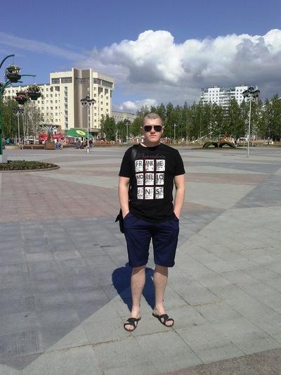 Андрей Гончаров, 7 ноября 1996, Омск, id188859578