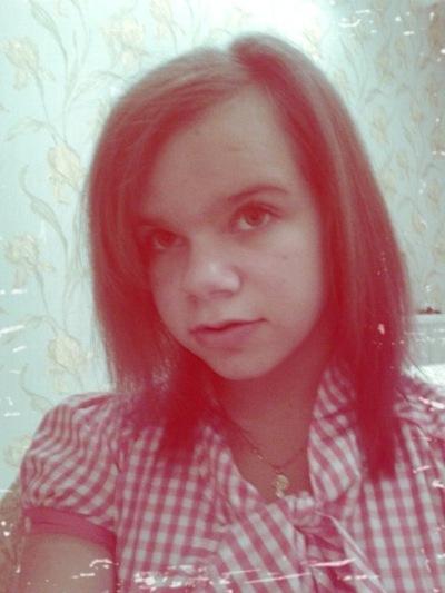 Ксюша Власова, 18 сентября 1999, Южно-Сахалинск, id211398813