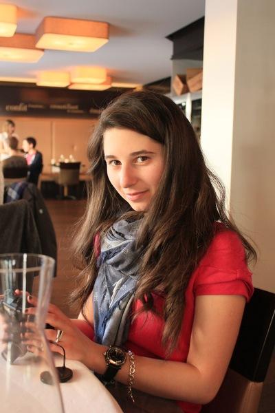 Анна Пятецкая, 9 января 1993, Киев, id7675553