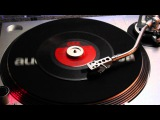 The Teenagers featuring Frankie Lymon - Please Be Mine (Gee 1002) 45 rpm