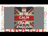 Довольно откладывать на завтра. Самое время учить английский с педагогами из Британии! Регистрация в разгаре у меня в ЛС!