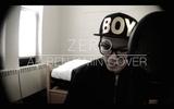 Chris Brown - Zero Rearranged Ver. (Ak Benjamin Cover )
