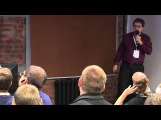 Станислав Сидристый (Touch Instinct): Кросс-платформенная разработка приложений на Xamarin
