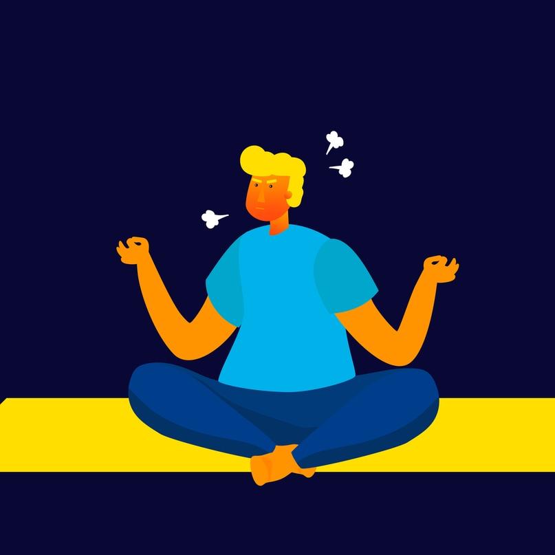 Медитация: когда это эффективно? Есть ли противопоказания?, изображение №1