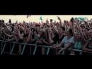 Выступление Элджея с его личным DJ еем на VK fest