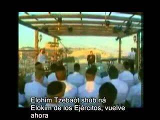 Ha Beit Mordechai Ben David Subtitulado.