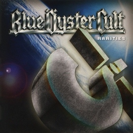 Blue Öyster Cult альбом Rarities (1969-1988)