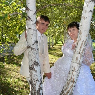 Надежда Быстренко, 31 августа , Новосибирск, id68634585