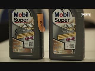 Какое масло мы льем в двигатели автомобилей Экспертиза Mobil