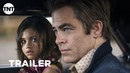 I Am the Night featuring Chris Pine Patty Jenkins TRAILER 1 Coming January 2019 TNT