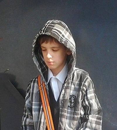 Андрей Щербаков, 29 марта , Хабаровск, id227027886