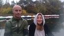 Йога в парке им. Ю.А.Гагарина 19.10.2018