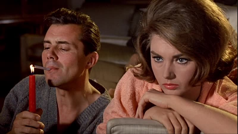 Жарковато для июня (1964) [P2. Фортуна Фильм] 2.84 mkv