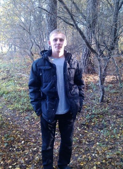 Александр Козел, 26 октября 1988, Витебск, id206133347