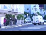 Генконсульство РФ в Сан-Франциско прекращает прием посетителей с 1 сентября