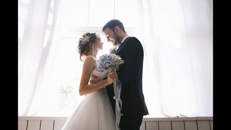 Свадьба Алексея и Анны Крутько г. Краснодар Организация:SD_event; Ведущий: Скорик Денис