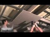 Монтаж многоуровневого потолка из гипсокартона своими руками (Часть 3)