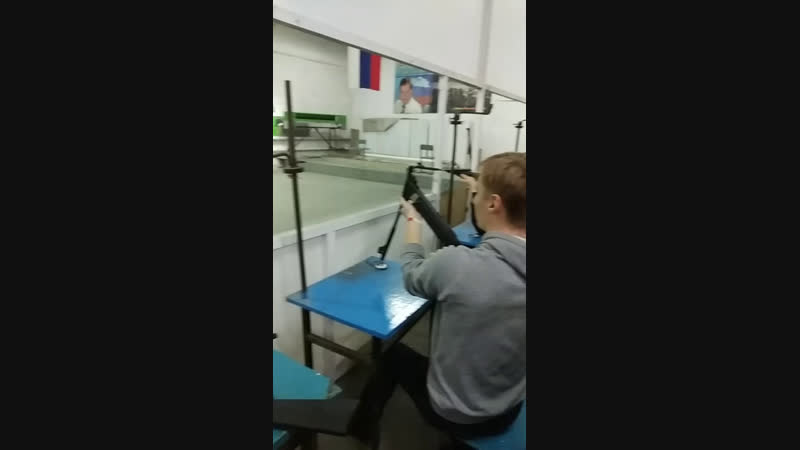 Live: ЮНАРМИЯ  Омская область