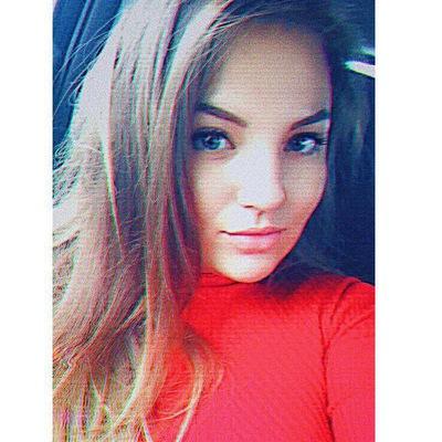 Маша Пугачёва