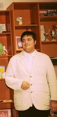 Александр Огарев, 30 апреля , Яхрома, id100789180