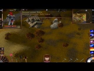 #12 Джигран HG 3.6.17 mod Проклятые земли