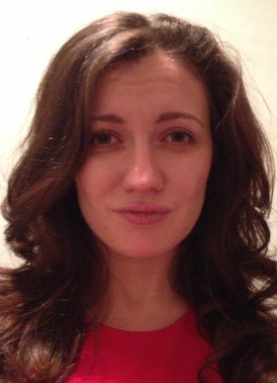 Ирина Патрушева