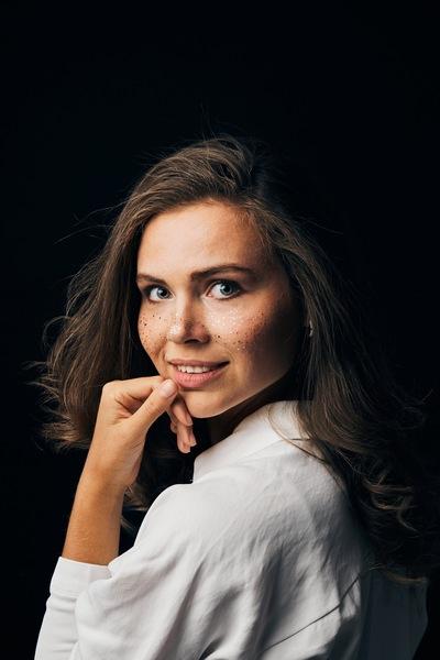 Оксана Рогожникова