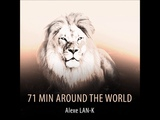 71 MIN AROUND THE WORLD (Ethnic Deep House dj set)