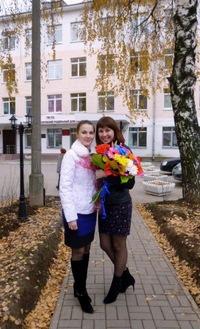 Мария Цибизова, 13 октября , Рязань, id90859302