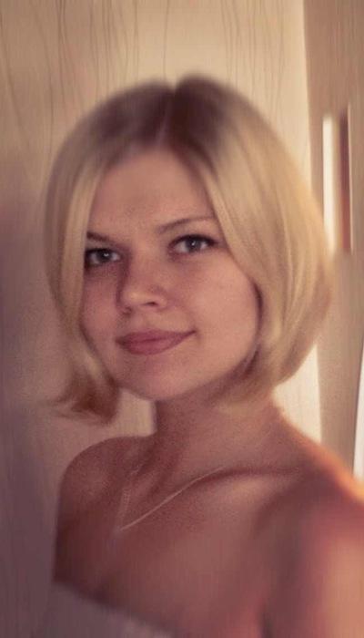 Олька Перемышленникова, 12 марта 1986, Красноярск, id31938607