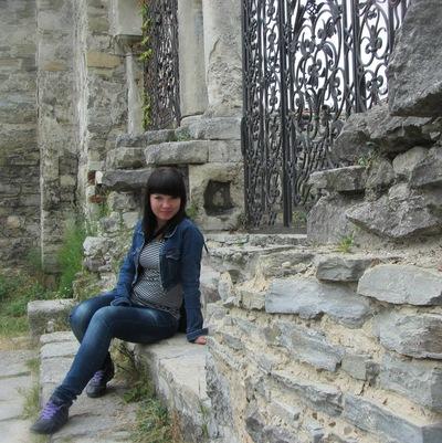Оксана Вдовиченко, 8 ноября , Полтава, id42621533