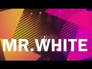 Dance Music Fest 2018– Maruv, Mr White, White Party, Tashkent (было жарко)