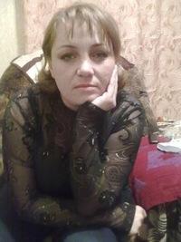 Наталья Михайлюк, 6 июля 1977, Иркутск, id202275827