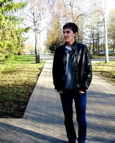 Ильнур Якшигулов, 25 февраля , Москва, id118794246