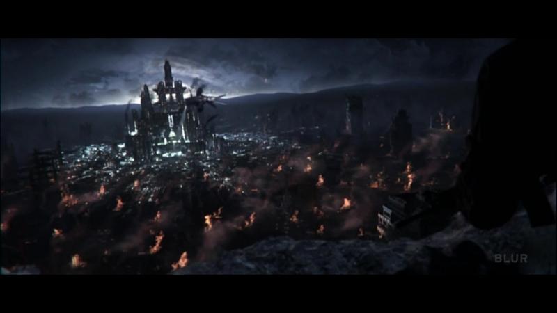 Terminator Salvation | Game Intro | Blur Studio