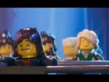 New Lego Ninjago Movie Video !!! Ninja Warrior