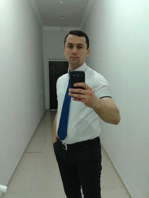 Namiq Ahmedov, Гёйчай - фото №9