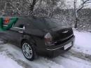 Новогодний Лимузин Покатушки в Новогодние Праздники Невинномысск 1 01 2015 г